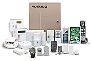 Alarm Systems - VIA-30PSE-plus