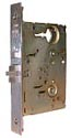 series a mortise lock