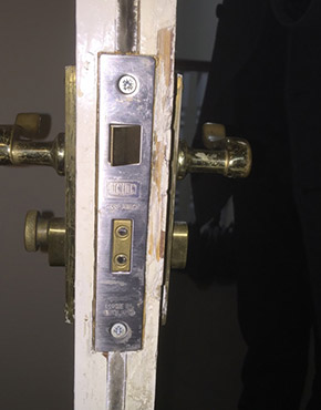 Home Door Cylinder Lock